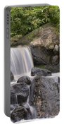 Cascade Waterfall Portable Battery Charger
