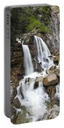 Cascades In Bavaria Portable Battery Charger
