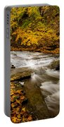 Cascadilla Gorge Trail Portable Battery Charger