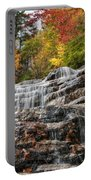 Cascading Portable Battery Charger