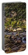 Cascading Creek Portable Battery Charger
