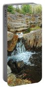 Cascading Downward Portable Battery Charger