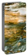 Cascading Waters Portable Battery Charger