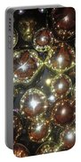 Casino Sparkle Interior Decorations Portable Battery Charger