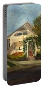 Cason Cottage Delray Beach Portable Battery Charger
