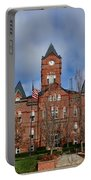 Cass County Courthouse Portable Battery Charger
