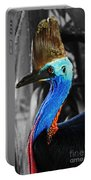 Cassowary Portable Battery Charger