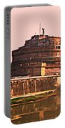 Castel Sant 'angelo Portable Battery Charger