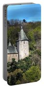 Castell Coch Cardiff Portable Battery Charger