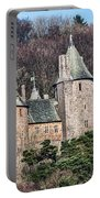 Castell Coch Portable Battery Charger