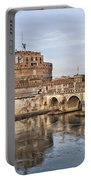 Castello San Angelo Portable Battery Charger
