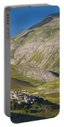 Castelluccio Portable Battery Charger