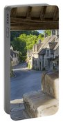 Castle Combe - View Portable Battery Charger