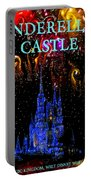 Castle Dreams Portable Battery Charger