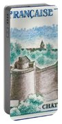 Castle Fougeres Portable Battery Charger