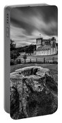 Castle Fraser Portable Battery Charger