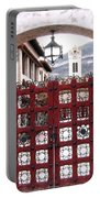 Castle Gate Portable Battery Charger