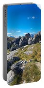 Castle Hill #4 Portable Battery Charger