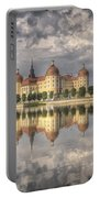 Castle In The Air Portable Battery Charger