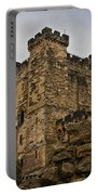 Castle Keep Portable Battery Charger