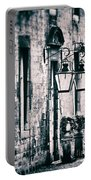 Castle Lamps Portable Battery Charger