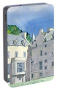 Castle Menzies Portable Battery Charger