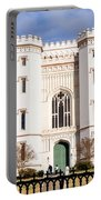 Castle On The Hill Portable Battery Charger
