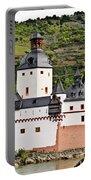Castle Pfalzgrafenstein Portable Battery Charger