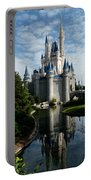 Castle Reflections Portable Battery Charger