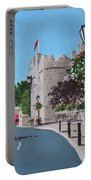 Castle Street Dalkey Portable Battery Charger