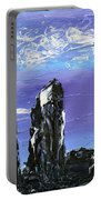 Castlenalact Standing Stones Portable Battery Charger