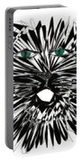 Cat Iwan Portable Battery Charger