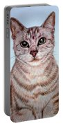 cat Portable Battery Charger