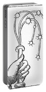 Cat-o'-nine-tails, 1552 Portable Battery Charger