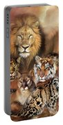 Cat Power Portable Battery Charger