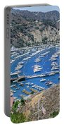 Catalina Harbor Portable Battery Charger