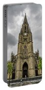 Catedral Del Buen Pastor Portable Battery Charger