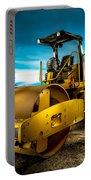 Caterpillar Cat Roller Cs563e Portable Battery Charger
