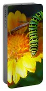 Caterpillar On The Prowl Portable Battery Charger
