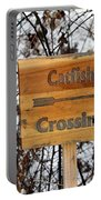 Catfish Crossing Portable Battery Charger