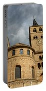 Cathedral And Church Of Our Lady  Portable Battery Charger