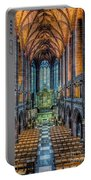 Cathedral Chapel Portable Battery Charger