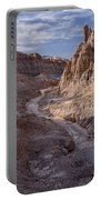 Cathedral Gorge Wash Portable Battery Charger