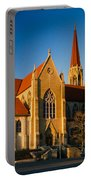 Cathedral Helena Montana Portable Battery Charger
