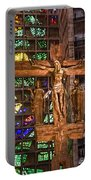 Cathedral Of Rio De Janeiro Portable Battery Charger