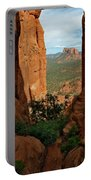 Cathedral Rock 05-012 Portable Battery Charger by Scott McAllister