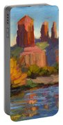 Cathedral Rock 2 Portable Battery Charger