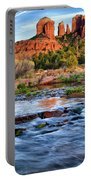 Cathedral Rock II Portable Battery Charger