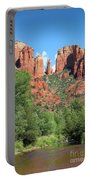 Cathedral Rock Sedona Portable Battery Charger