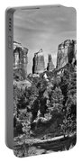 Cathedral Rocks Red Rock State Park Arizona Portable Battery Charger